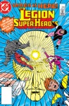The Legion Of Super-Heroes 1980- 310