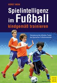 Spielintelligenz im Fußball