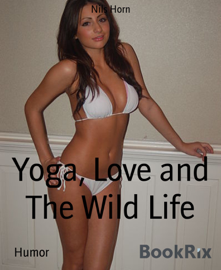Yoga, Sex and Rock and Roll book