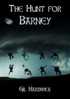 The Hunt For Barney
