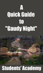 A Quick Guide To Gaudy Night