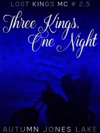 Three Kings, One Night PDF Download