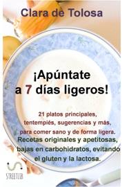 APúNTATE A 7 DíAS LIGEROS