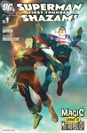 SupermanShazam First Thunder 2005- 1