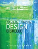 Domain-Driven Design Distilled, 1/e