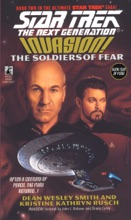 Star Trek: The Next Generation: Invasion! #2: The Soldiers Of Fear