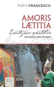Amoris Laetitia Copertina del libro