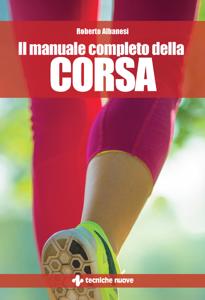Il manuale completo della corsa Copertina del libro