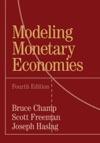 Modeling Monetary Economies Fourth Edition