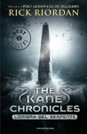 The Kane Chronicles - 3 Lombra Del Serpente