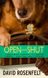 Open and Shut PDF Download