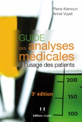 Guide des analyses médicales