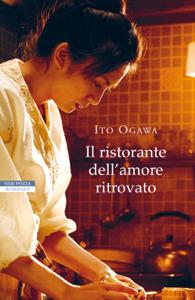 Il ristorante dell'amore ritrovato Copertina del libro