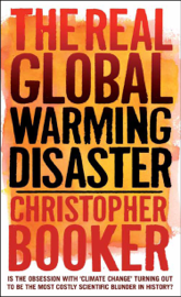 The Real Global Warming Disaster book