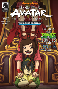 Free Comic Book Day 2015: All Ages Book Review