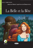 La Belle et la Bête Book Cover