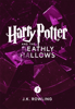 J.K. Rowling - Harry Potter and the Deathly Hallows (Enhanced Edition) artwork