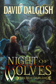 Night of Wolves (The Paladins #1)
