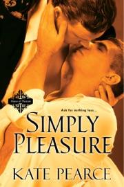 Simply Pleasure PDF Download