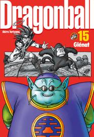 Dragon Ball Perfect Edition Tome 15