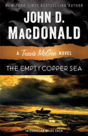 The Empty Copper Sea book