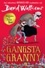 David Walliams - Gangsta Granny artwork
