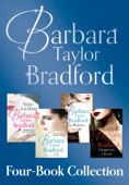 Barbara Taylor Bradford's 4-Book Collection