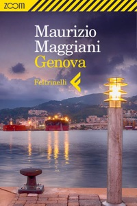 Genova Book Cover