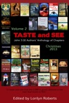 Volume 2 Taste And See John 316 Authors Anthology Of Chapters