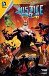 Justice League Beyond 20 2013-  3