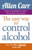 Allen Carr - Allen Carr's Easy Way to Control Alcohol artwork