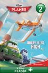 Planes  Dusty Flies High