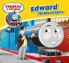 Thomas  Friends Edward The Blue Engine