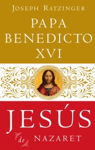 Jesus De Nazaret Book Cover