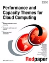 Performance And Capacity Themes  For Cloud Computing