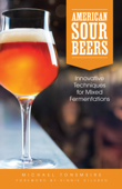 American Sour Beers Book Cover