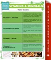 Vitamins  Minerals Speedy Study Guides