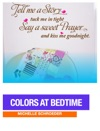 Colors At Bedtime