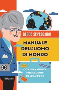 Manuale dell'uomo di mondo Copertina del libro