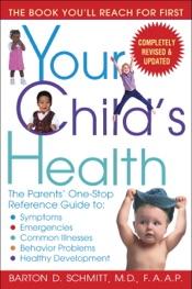Your Child's Health