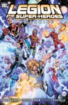 The Legion Of Super-Heroes Vol 1 The Choice