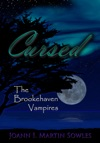 Cursed The Brookehaven Vampires Book 4