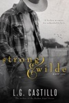 Strong  Wilde Part One Sweet Western Cowboy Romance
