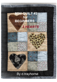 Mini Quilt #2
