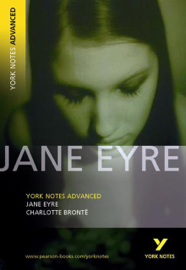 Jane Eyre: York Notes Advanced book