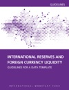International Reserves And Foreign Currency Liquidity Guidelines For A Data Template