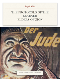 The Protocols of the Learned Elders of Zion book