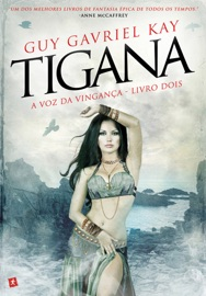 Tigana - a voz da vingança vol.2 PDF Download