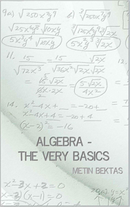 Algebra - The Very Basics Book Review