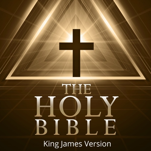King James - The Holy Bible KJV